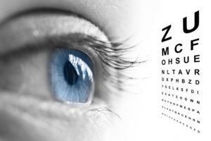 eye viewing eyechart_269313245