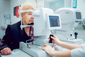 Fundus photography for teleophthalmology is useful for diabetic retinopathy screening