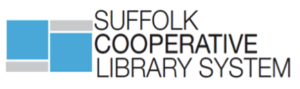 Suffolk Cooperative Library System logo